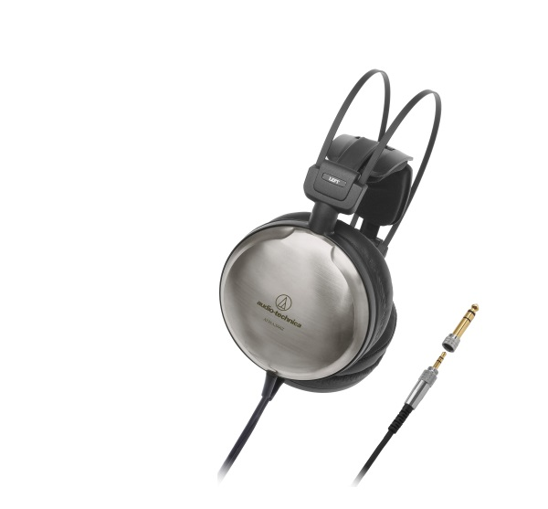 Art Monitor Closed-Back Dynamic Headphones Audio-technica ATH-A2000Z