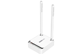Thiết bị mạng TOTOLINK | 300Mbps Mini Wireless N Router TOTOLINK N200RE V5