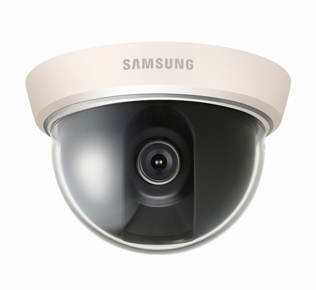 Camera Dome SAMSUNG SCD-2010P