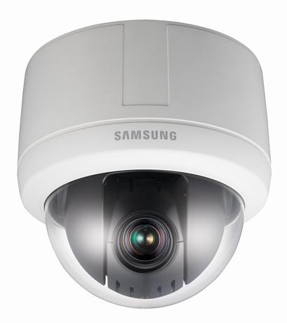 Camera Speed Dome Samsung SCP-2120P