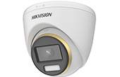 Camera HIKVISION | Camera Dome 4 in 1 2.0 Megapixel HIKVISION DS-2CE72DF3T-F