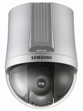Camera Speed Dome Samsung SPD-2700P