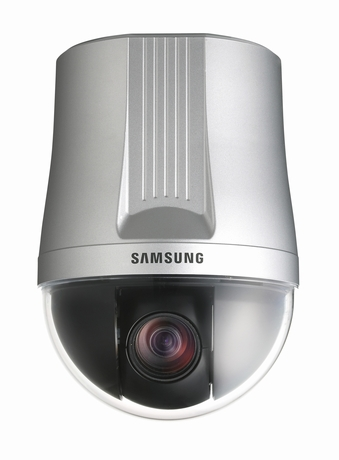 Camera Speed Dome Samsung SPD-3750P