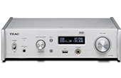 Âm thanh TEAC | USB DAC/Network Player TEAC NT-503