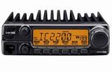 Bộ đàm ICOM | MÁY BỘ ĐÀM LẮP TRẠM VÀ DI ĐỘNG ICOM IC-2200H