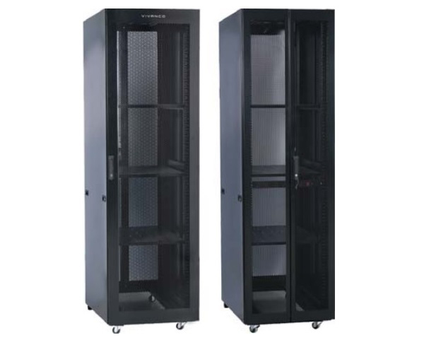 Tủ Rack 19-inch 42U VIVANCO VE8042.13.100