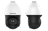 Camera IP HIKVISION | Camera IP Speed Dome hồng ngoại 4.0 Megapixel HIKVISION DS-2DE4425IW-DE(S5)