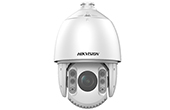 Camera IP HIKVISION | Camera IP Speed Dome hồng ngoại 4.0 Megapixel HIKVISION DS-2DE7425IW-AE(S5)