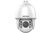 Camera IP HIKVISION | Camera IP Speed Dome hồng ngoại 4.0 Megapixel HIKVISION DS-2DE7432IW-AE(S5)