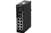 Switch KBVISION | 8-port 10/100Mbps PoE Switch KBVISION KX-CSW08-eP