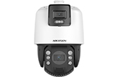 Camera IP HIKVISION | Camera IP Speed Dome hồng ngoại 4.0 Megapixel HIKVISION DS-2SE7C124IW-AE(32x/4)(S5)