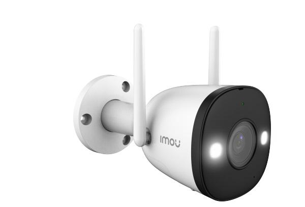 Camera IP hồng ngoại không dây 2.0 Megapixel DAHUA IPC-F22FP-IMOU