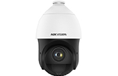 Camera IP HIKVISION | Camera IP Speed Dome hồng ngoại 4.0 Megapixel HIKVISION DS-2DE4415IW-DE(S5)