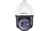 Camera IP HIKVISION | Camera IP Speed Dome hồng ngoại 2.0 Megapixel HIKVISION DS-2DF8250I8X-AEL(T3)
