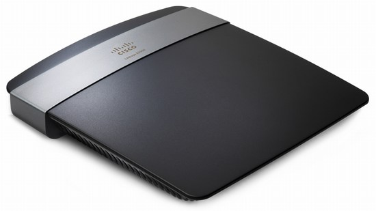 Wireless-N Router CISCO LINKSYS E2500
