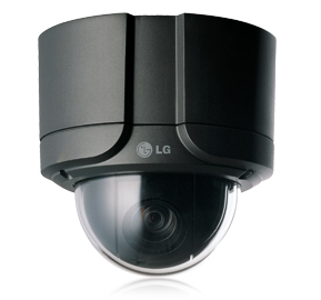 Camera SPEED DOME outdoor LG LT303P-B