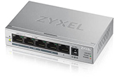 Thiết bị mạng ZyXEL | 5-port GbE Unmanaged PoE Switch ZyXEL GS1005-HP