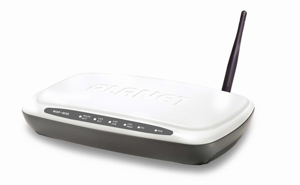 802.11g Wireless Access Point PLANET WAP-4036