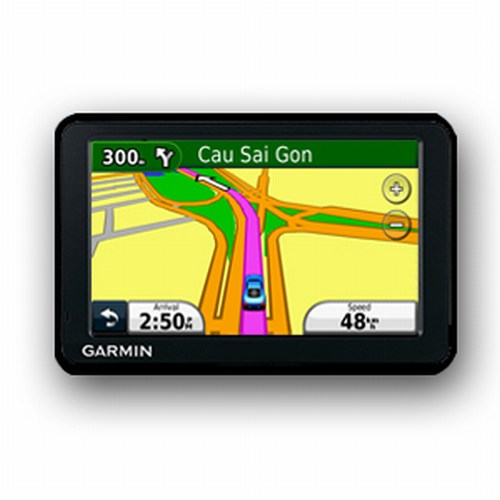 Máy định vị GPS dẫn đường Garmin Nuvi-1410