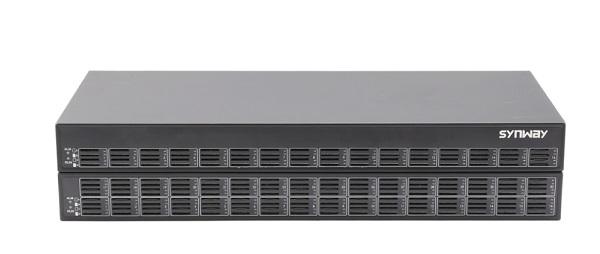 Thiết bị mạng GSM 32 kênh SIM di động Synway SMG4032-32G
