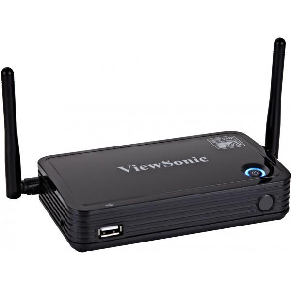 Thiết bị trình chiếu không dây VIEWSONIC WPG-370