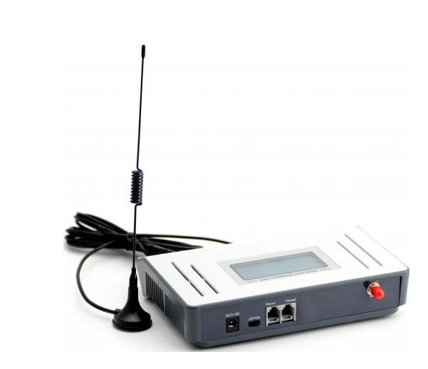 Bộ giao tiếp Sim di động GSM TG101