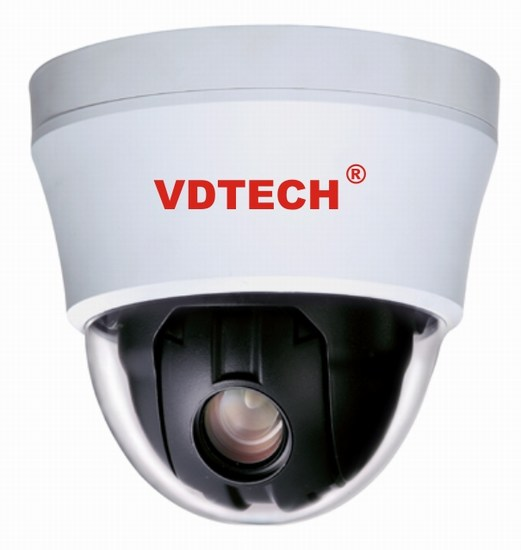 Camera SPEED DOME xoay Zoom VDTECH VDT-36ZA