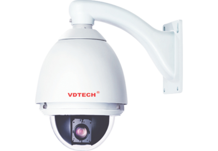 Camera SPEED DOME xoay Zoom VDTECH VDT-18ZB