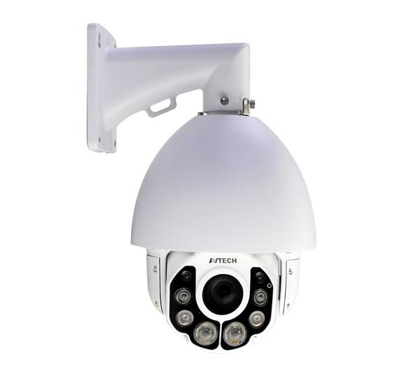 Camera IP Speed Dome hồng ngoại 5.0 Megapixel AVTECH DGM5937T