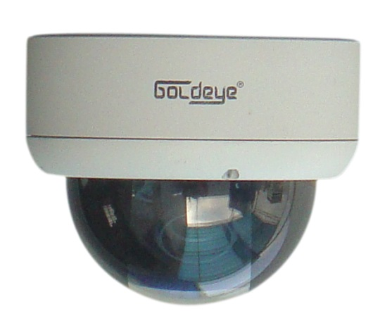 Camera Dome Goldeye GE-MDV16UV