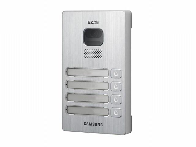 Camera chuông cửa màu SAMSUNG SHT-CN640E/EN