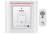 Công tắc điều khiển KAWA | Công tắc điều khiển từ xa KAWA KW-DK01