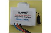 Công tắc điều khiển KAWA | Công tắc điều khiển từ xa KAWA KW-RF02