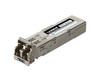 Gigabit SX Mini-GBIC SFP Transceiver Cisco MGBSX1