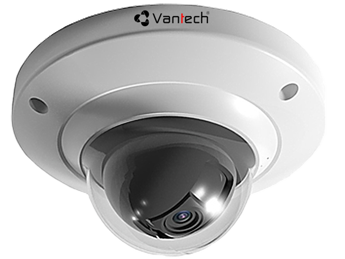 Camera IP 2.0 Megapixel Full HD VANTECH VP-130N