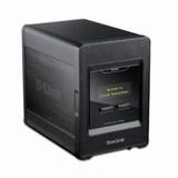 Thiết bị mạng D-Link | 4-Bay Network Storage Enclosure D-Link DNS-345