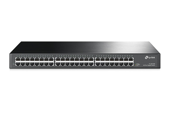48-Port Gigabit Switch TP-LINK TL-SG1048