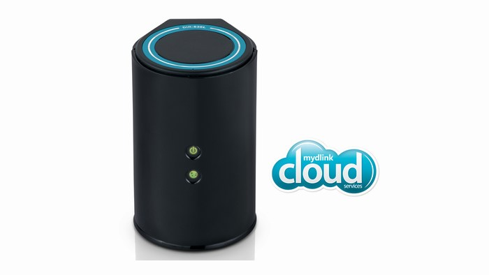 MydlinkTM Cloud Wireless-N300 D-Link DIR-636L
