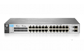 SWITCH HP | Smart-managed HP 1810-24 v2 Switch - J9801A