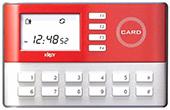 Máy chấm công VIRDI | Máy chấm công thẻ cảm ứng VIRDI AC-1000