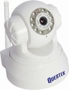 Camera IP QUESTEK | Camera IP hồng ngoại không dây QUESTEK QTC-905W