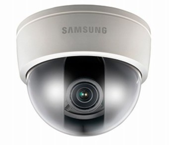 Camera IP Dome SAMSUNG SND-1080P