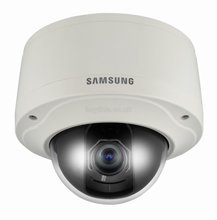 Camera IP Dome SAMSUNG SNV-3082P/AJ