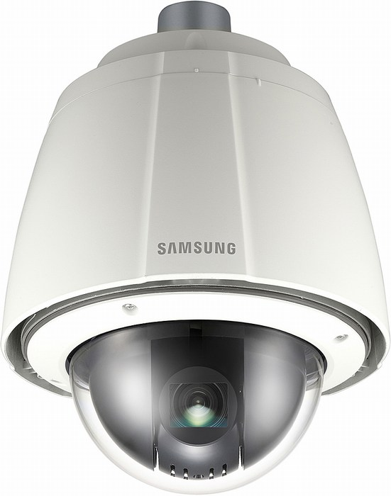 Camera IP Speed Dome SAMSUNG SNP-3302HP