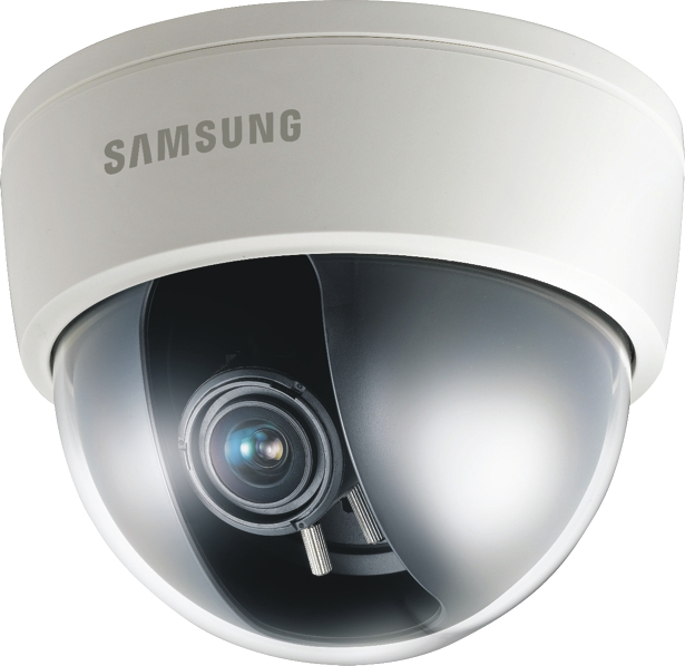 Camera Dome SAMSUNG SCD-2080EP