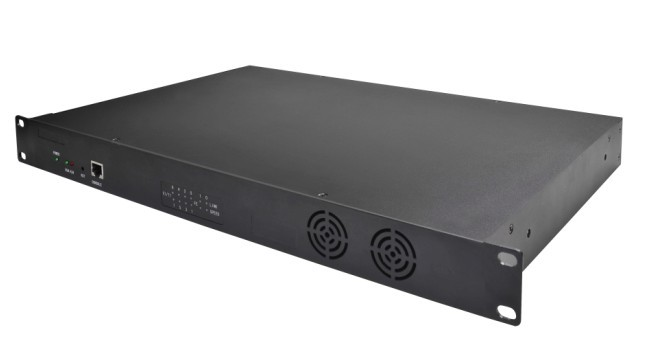 Digital VoIP Gateway Dinstar MTG1000-2E1