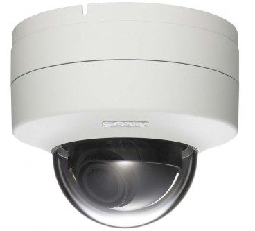 Camera Dome IP SONY SNC-DH220T