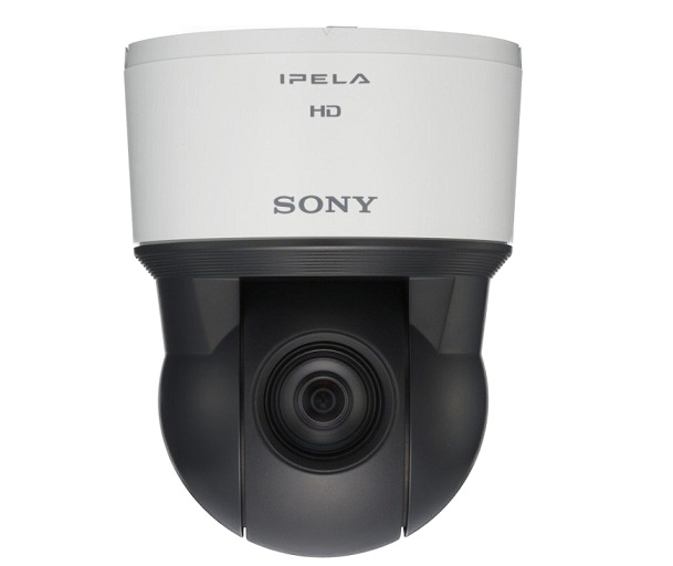 Camera PTZ IP SONY SNC-EP550