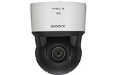 Camera IP SONY | Camera PTZ IP SONY SNC-ER580