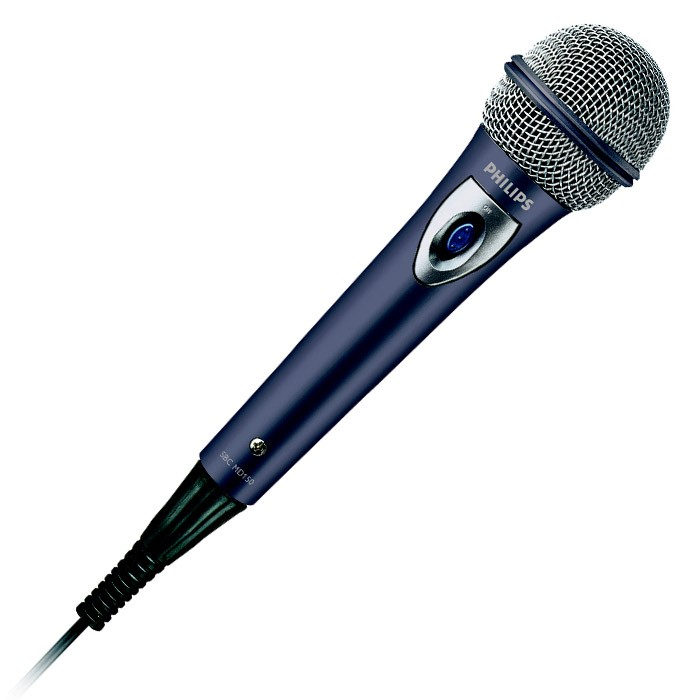 Microphone Philips SBCMD150